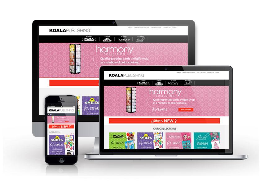 Koala Publishing